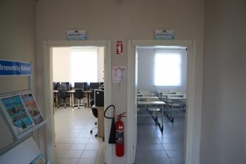 ASGOM (Arnavutköy Sığınmacı ve Göçmenler Merkezi)