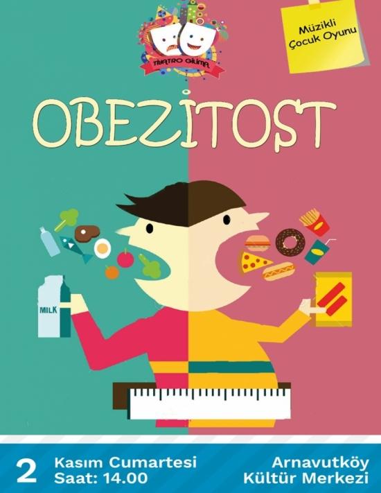 Obezitost