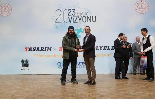Arnavutköy'ün İlk Sinema Atölyesi Hayata Geçti