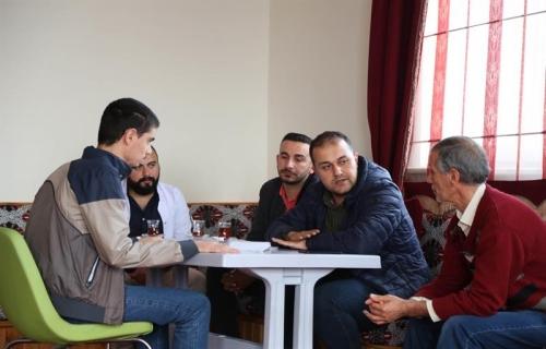Arnavutköy Belediyesi'nden Engelli İstihdamına Destek