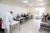 350 Öğrenciye Ücretsiz Eğitim