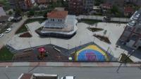 Nenehatun Mahallesi Yeni Meydanına Kavuştu