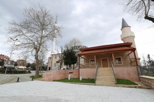 İslami Eserler Kütüphanesi Açıldı