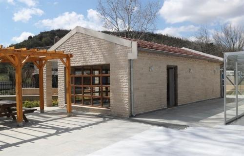 Restore Edilen Tarihi Boğazköy Camii İbadete Açıldı