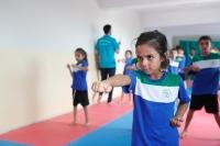 7 Branşta Bin 500 Öğrenci Eğitim Alıyor