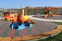 Vardar Parkı Vatandaşların Hizmetinde