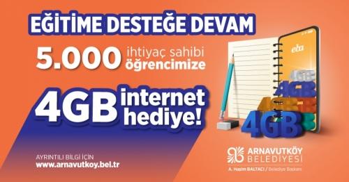 Ücretsiz Denemeyi Çöz, İnterneti Kazan