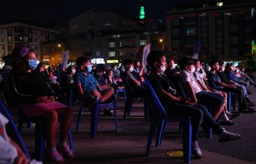 Yaz Akşamları, Arnavutköy'de Güzel