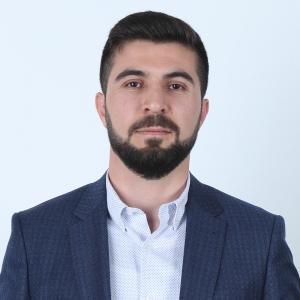 Hamza BALKAYA