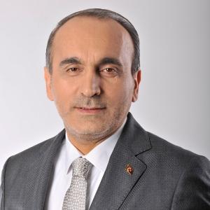Ahmet Haşim BALTACI