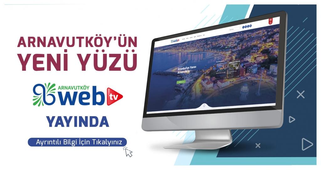 Arnavutköy WEB TV Yayında