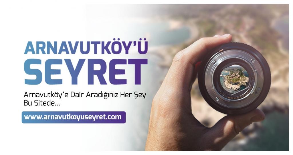 Arnavutköy'ü Seyret