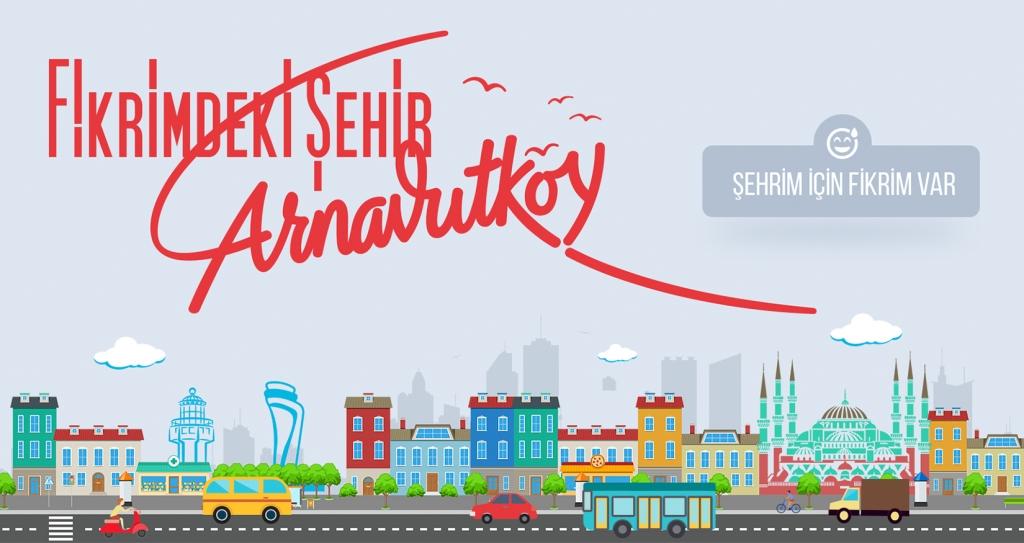 Fikrimdeki Şehir Arnavutköy