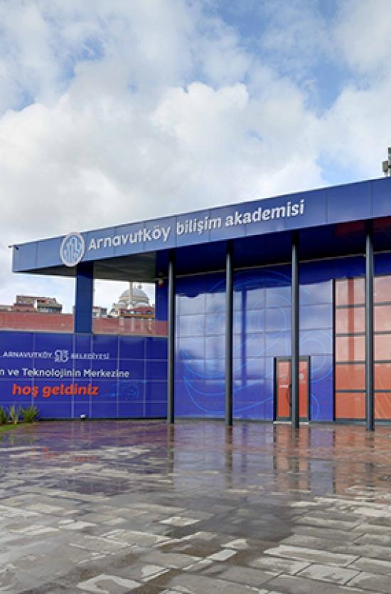 Bilişim Akademisi