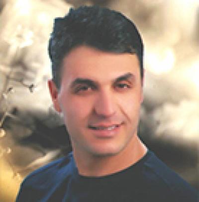 Ahmet GÜLERYÜZ